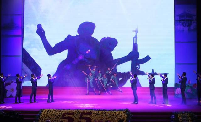 Tổng Bí thư: Việt Nam - Lào xây đắp nên mối tình hữu nghị vĩ đại! - 5