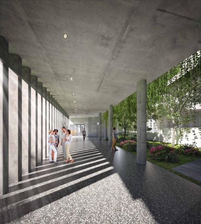 Kiến trúc Việt Nam đoạt giải thưởng trong ngày đầu tiên của WAF 2017 - 9