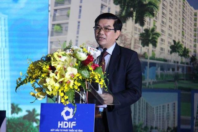 Ông Đặng Quốc Vinh, Phó Chủ tịch UBND tỉnh nhấn mạnh, nhà ở là một trong nhu cầu thiết yếu của người dân, là yếu tố phát triển nguồn nhân lực của tỉnh nói chung và của đô thị nói chung