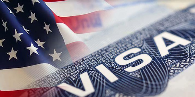 (Ảnh minh họa: US Visa Esta)