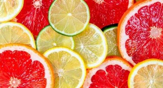 Vitamin C tốt cho sức khỏe tim - 1