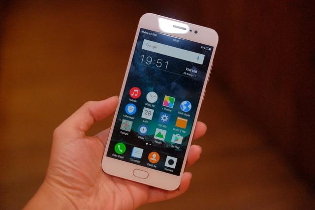 Điểm qua loạt smartphone cận cao cấp đáng chú ý tại Việt Nam - 3