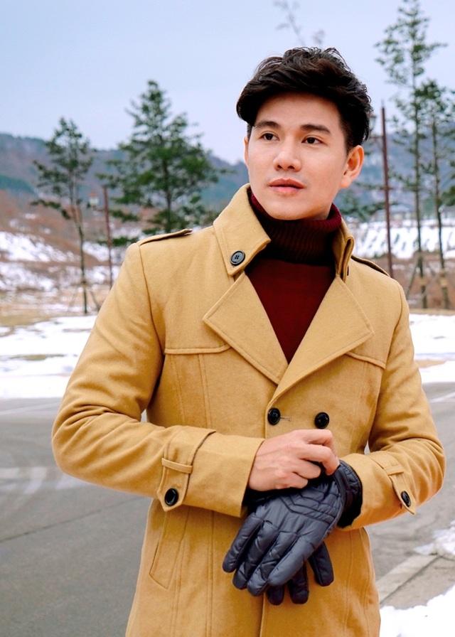 """Pyeongchang là một trong những bối cảnh lãng mạn trong bộ phim truyền hình Hàn Quốc nổi tiếng """"Trái tim mùa thu""""."""