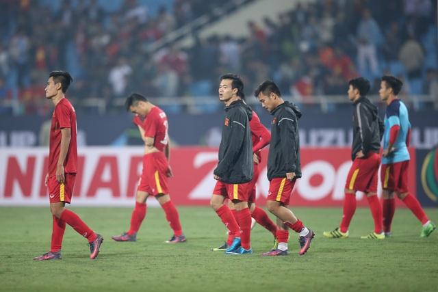 Bóng đá Việt Nam khó có cơ hội khi World Cup nâng lên 48 đội - Ảnh: Gia Hưng