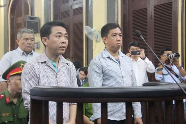 Dư luận bức xúc cho rằng án 12 năm tù giam tuyên cho bị cáo đầu vụ VN Pharma về tội buôn lậu được cho là chưa tương xứng tội phạm, phải tuyên huỷ.