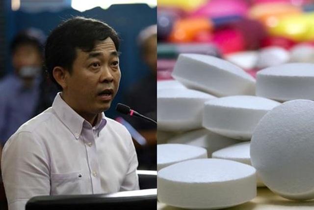 Vụ việc thuốc điều trị ung thư do VN Pharma nhập về Việt Nam đang gây xôn xao dư luận và thu hút sự quan tâm đặc biệt của người dân.