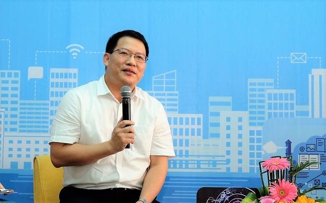 Nhân tài Đất Việt sẽ luôn là vườn ươm, bệ phóng cho các Startup - 5