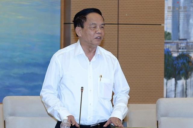 Trung tướng Võ Trọng Việt nguyên là Tư lệnh Bộ đội Biên phòng, nhiều thời gian gắn bó với địa bàn rừng núi