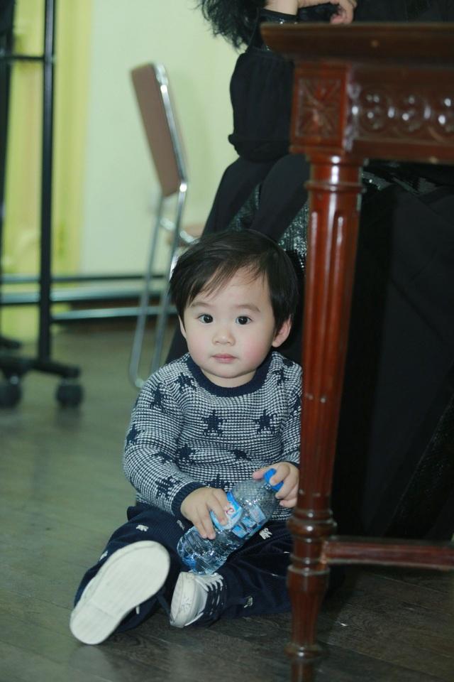 Tùng Dương cho rằng, cuộc sống và âm nhạc của anh có nhiều thay đổi kể từ khi con trai ra đời.
