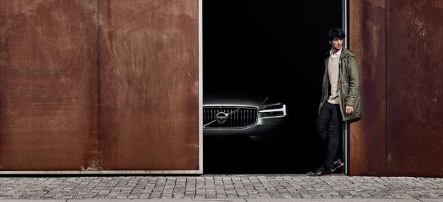 Những công nghệ đầy hứa hẹn trên Volvo XC60 thế hệ mới - 1