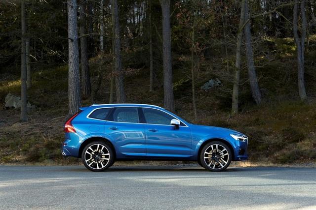 Volvo XC60 thế hệ mới - Hành trình mới - 7