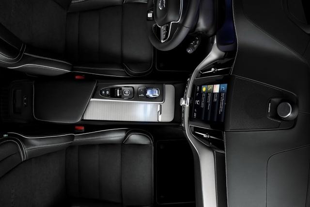 Volvo XC60 thế hệ mới - Hành trình mới - 13