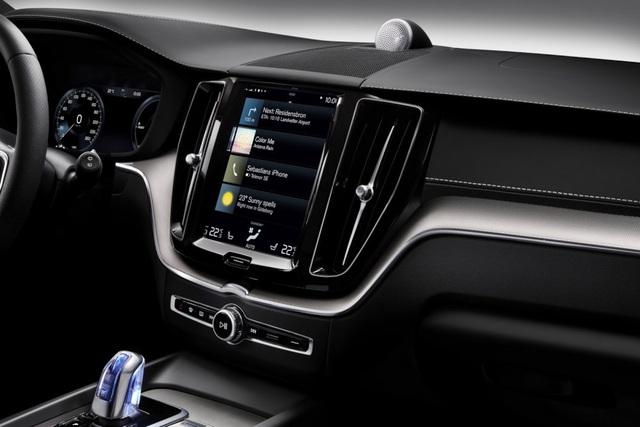 Volvo XC60 thế hệ mới - Hành trình mới - 12