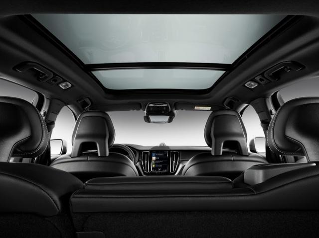 Volvo XC60 thế hệ mới - Hành trình mới - 15