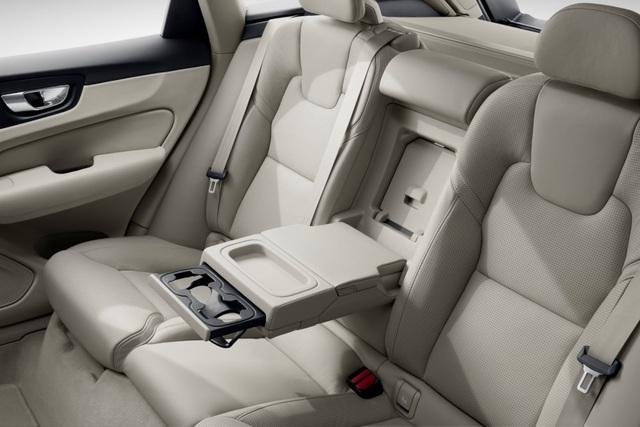 Volvo XC60 thế hệ mới - Hành trình mới - 26