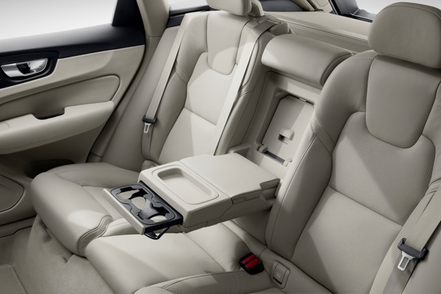 Volvo XC60 thế hệ mới - Hành trình mới - 25
