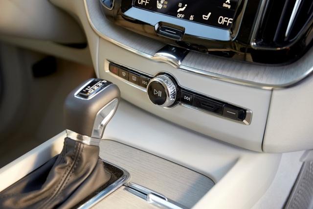 Volvo XC60 thế hệ mới - Hành trình mới - 21