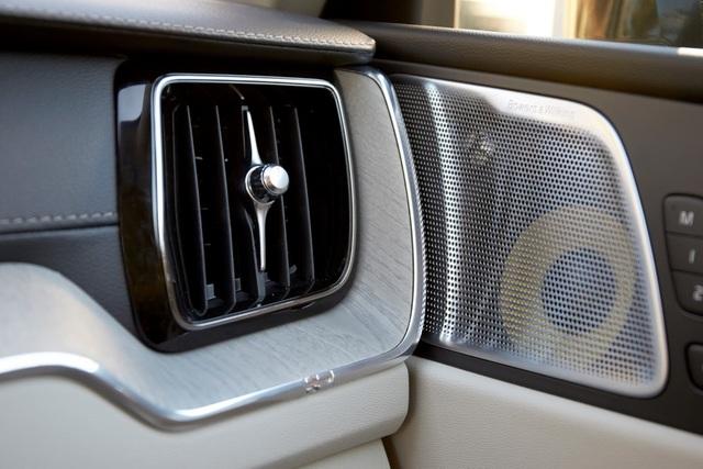 Volvo XC60 thế hệ mới - Hành trình mới - 24