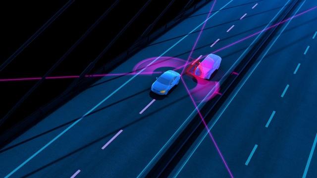 Những công nghệ đầy hứa hẹn trên Volvo XC60 thế hệ mới - 4