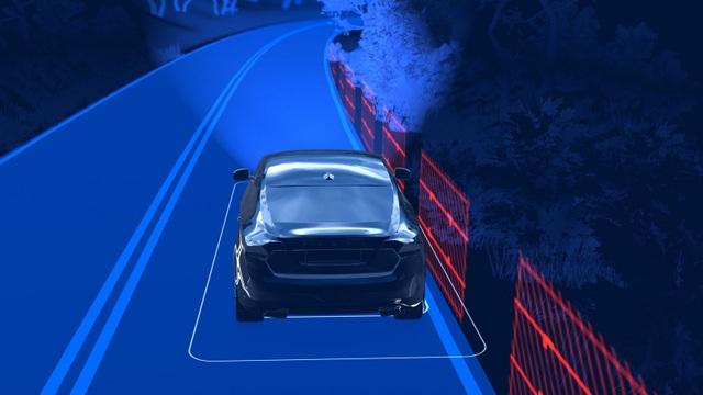 Những công nghệ đầy hứa hẹn trên Volvo XC60 thế hệ mới - 5