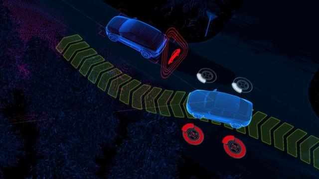 Những công nghệ đầy hứa hẹn trên Volvo XC60 thế hệ mới - 6