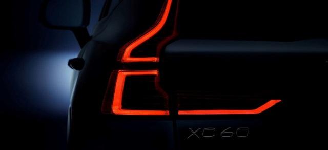Những công nghệ đầy hứa hẹn trên Volvo XC60 thế hệ mới - 8