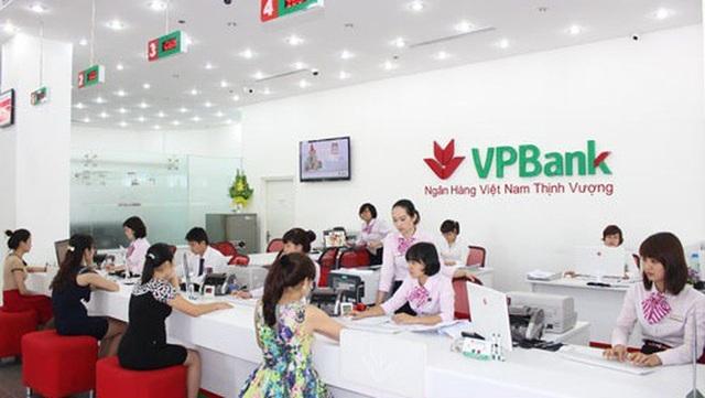 Trong 9 tháng đầu năm nay, VPBank đạt lợi nhuận trước thuế hơn 5.600 tỷ đồng, đứng thứ 3 trong hệ thống sau Vietcombank và VietinBank.