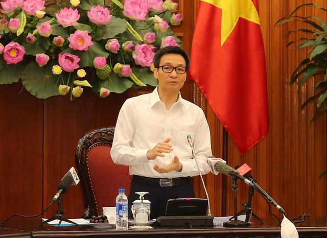 Phó Thủ tướng Vũ Đức Đam: Nếu có đề nghị tăng quy mô đầu tư tại Sơn Trà lên trên 1.600 phòng thì tôi cũng không chấp nhận.