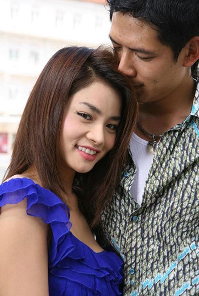 Vũ Thu Phương và Bình Minh cũng được nhận xét là người tình màn ảnh ăn ý.