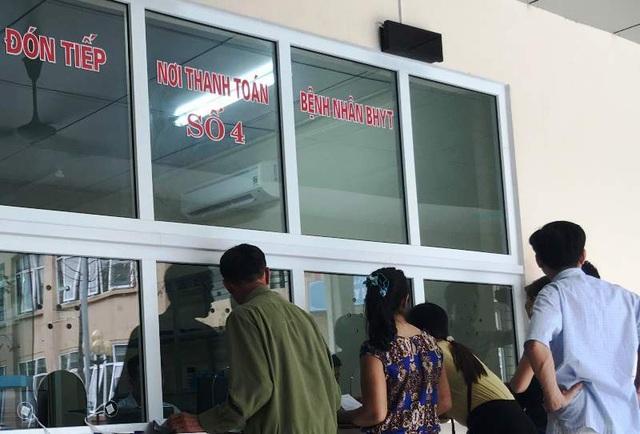 Qũy BHYT tại Thanh Hóa bội chi gần 700 tỷ đồng