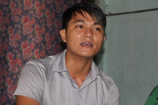 Bị cáo Phạm Hồng Tuấn cho biết, Khánh không hề liên quan đến vụ án. Hơn nữa có nhiều nhân chứng chứng kiến vụ việc nhưng không được ra tòa làm chứng khiến các bị cáo gặp bất lợi