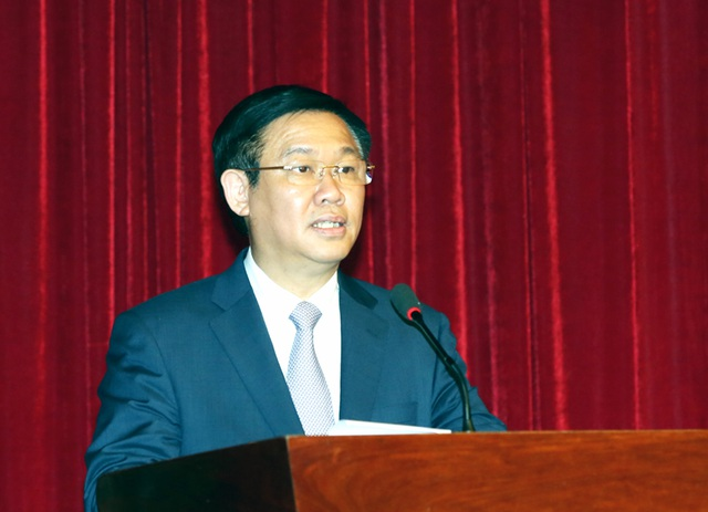 Phó Thủ tướng:  Việt Nam luôn rộng cửa chào đón đầu tư nước ngoài nhưng không phải bằng mọi giá.