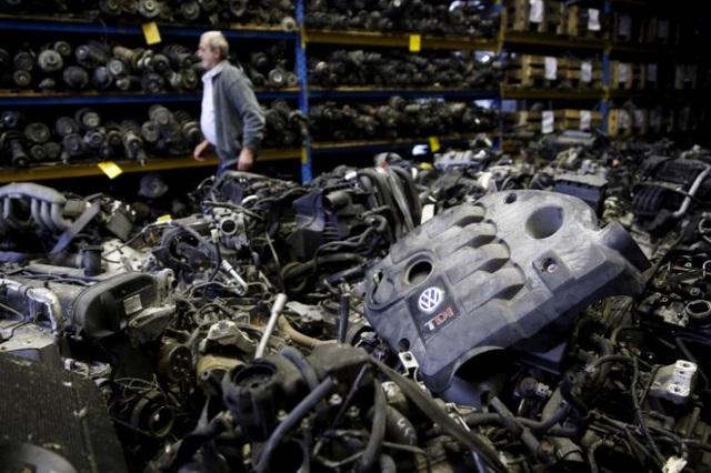 Volkswagen thu được 22,8 tỷ euro từ việc bán xe gian lận khí thải tại Pháp - 1