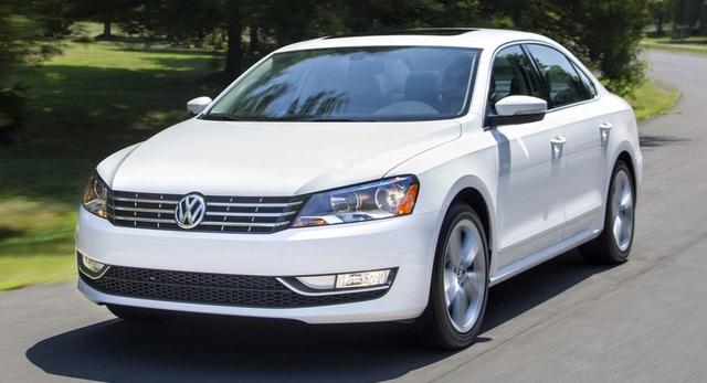 Kỹ sư Volkswagen lĩnh án 40 tháng tù giam - 1