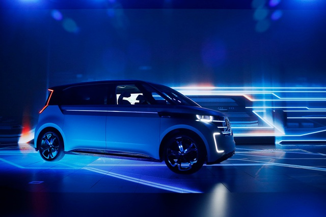 Công ty Trung Quốc chạy đua quyết liệt trên thị trường linh kiện xe chạy điện - 1
