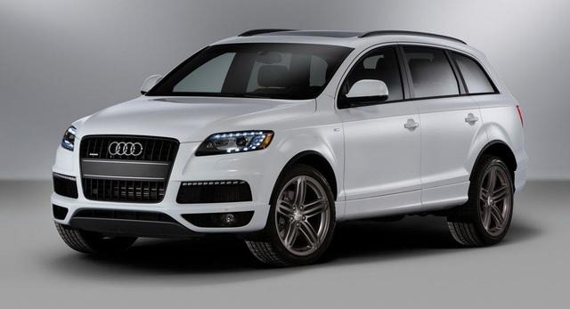 Audi và Volkswagen đại hạ giá xe dính bê bối gian lận khí thải - 1