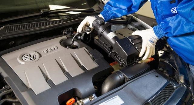 Volkswagen nhất quyết không bồi thường cho các chủ xe ở châu Âu - 1