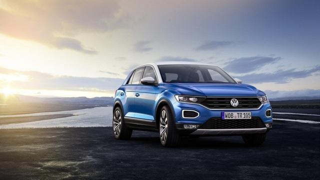 Volkswagen T-Roc - Làn gió mới cho phân khúc crossover cỡ nhỏ - 19