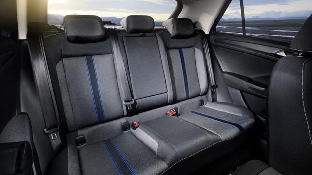 Volkswagen T-Roc - Làn gió mới cho phân khúc crossover cỡ nhỏ - 18
