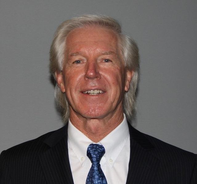Chuyên gia Wayne Barford, Cố vấn cao cấp Trung tâm Đầu tư và Thuế quốc tế
