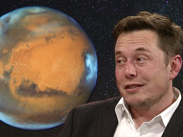 5 dự đoán táo bạo về tương lai công nghệ của Elon Musk - 3