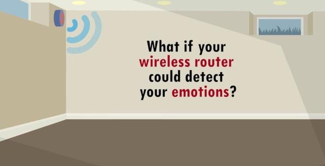 Sóng Wi-Fi là nhân tố quan trọng trong việc phát triển smart home và mô hình IoT.