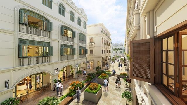 """100% Boutique Hotels Phú Quốc Waterfront giai đoạn 1 """"Cháy hàng"""" - 2"""