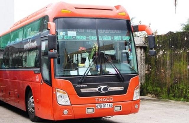 Dù quy định chỉ được phép chở 43 khách chiếc xe này chở đến 69 người
