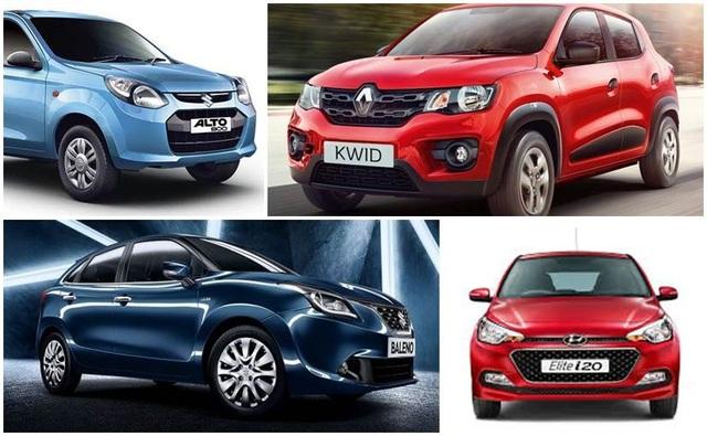 Các mẫu xe chủ yếu nhập từ Ấn Độ