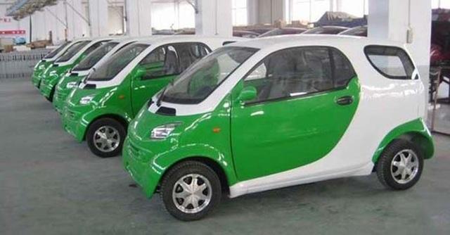 Trung Quốc nới quy định bắt buộc các hãng sản xuất xe chạy điện - 1