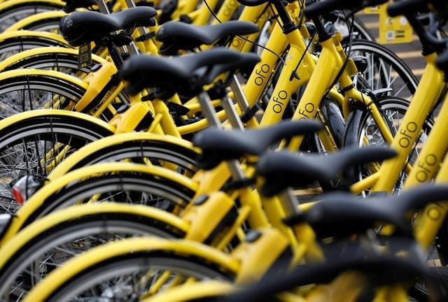 Thuê xe đạp - Xu hướng nở rộ trong giới trẻ châu Á - 1