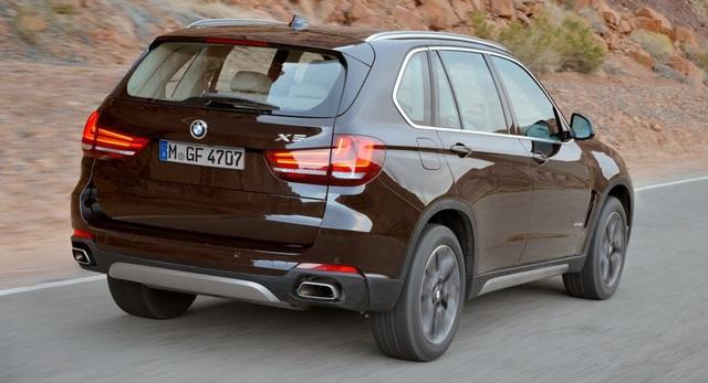 Nghi ngờ Daimler chơi xấu, BMW đình chỉ các dự án hợp tác - 1