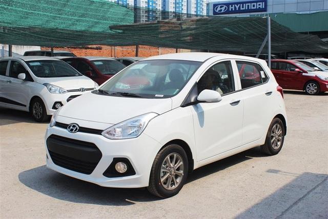 Lượng xe Ấn Độ nhập về giảm mạnh, mức giá nhập về trước thuế từ 85 triệu đồng/chiếc (tháng 3) tăng lên 285 triệu đồng/chiếc.