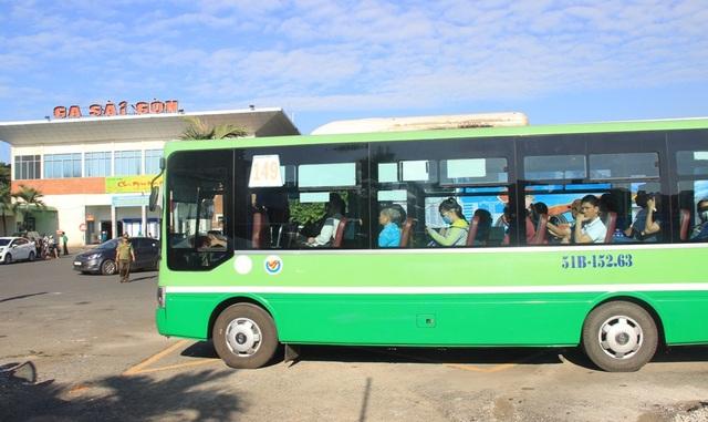 Lộ trình tuyến xe buýt 149